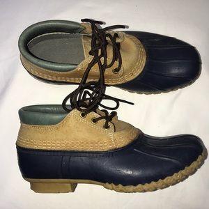 LL Bean Bean Boots(Duck Boots)